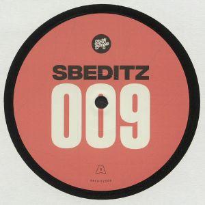 VOGEL, Marcel/AL KENT/SLOTHBOOGIE/DAVIN VARDA - SBEDITZ 009