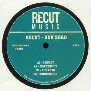 RECUT - Dub Zero
