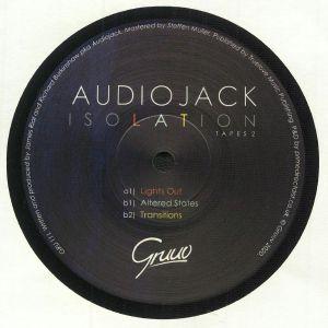 AUDIOJACK - Isolation Tapes 2