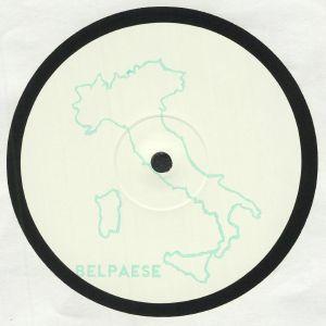 BELPAESE - Belpaese 09