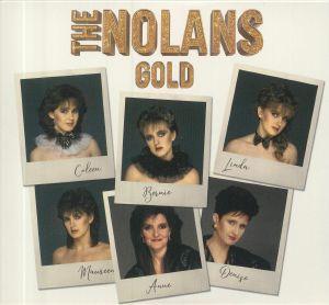 NOLANS, The - Gold