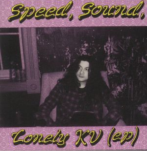 VILE, Kurt - Speed Sound Lonely KV EP