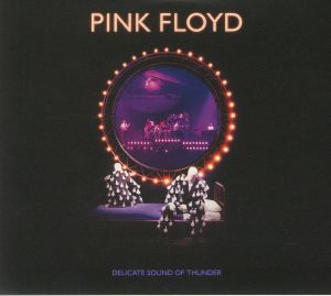 PINK FLOYD - Delicate Sound Of Thunder (remixes)
