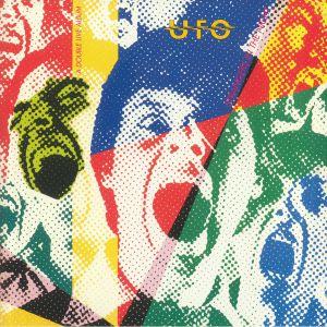 UFO - Strangers In The Night (2020 remaster)