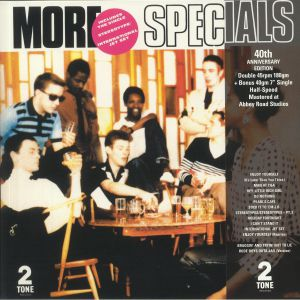 SPECIALS, The - More Specials (40th Anniversary Edition) (half speed remastered)