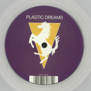 JAYDEE - Plastic Dreams (repress)