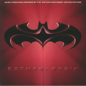 VARIOUS - Batman & Robin (Soundtrack) (Record Store Day 2020)