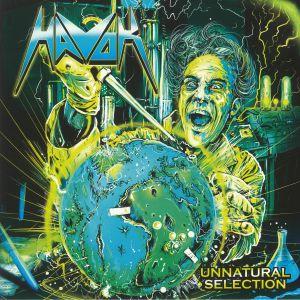 HAVOK - Unnatural Selection (reissue)