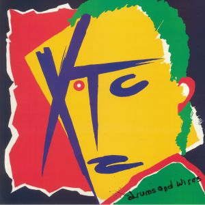 XTC - Drums & Wires (reissue)
