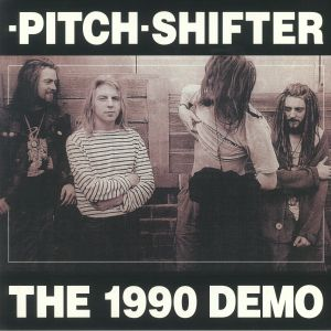 PITCH SHIFTER - The 1990 Demo