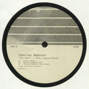 WEBSTER, Charles feat INGRID CHAVEZ - The Spell