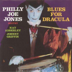 PHILLY JOE JONES SEXTET - Blues For Dracula