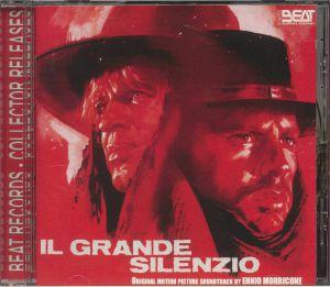 MORRICONE, Ennio - Il Grande Silenzio/Un Bellissimo Novembre (original motion picture soundtrack)