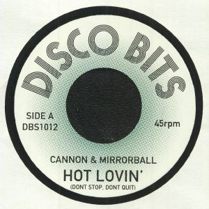 CANNON & MIRRORBALL - Hot Lovin'