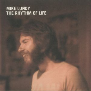LUNDY, Mike - The Rhythm Of Life (reissue)