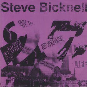 BICKNELL, Steve - 27