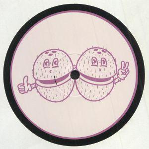 BASSO - Drum Chums Vol 1