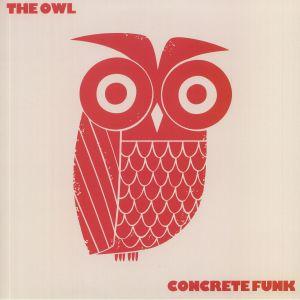 OWL, The - Concrete Funk