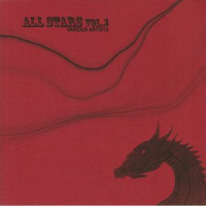 HOLT, Daniel/GREY PEOPLE/SCANNOIR/NEGOCIUS MAN/SONS OF TRADERS - All Stars Vol 3