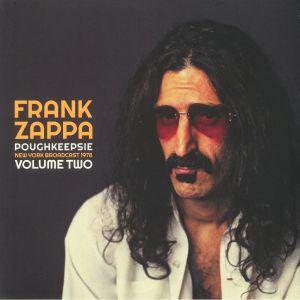 ZAPPA, Frank - Poughkeepsie New York Broadcast 1978 Vol 2