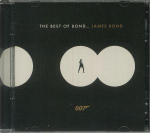 VARIOUS - The Best Of Bond James Bond (Soundtrack)