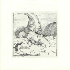 AN GLEANN DUBH - Ossian's Cave EP