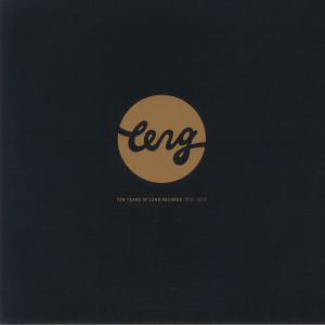 VARIOUS - 10 Years Of Leng Records: 2010-2020