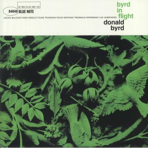 BYRD, Donald - Byrd In Flight (Tone Poet Series) (reissue)