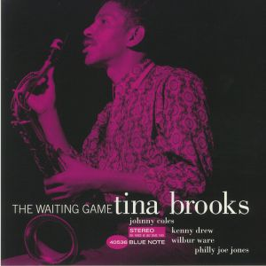 BROOKS, Tina - The Waiting Game (reissue) (Tone Poet Series)