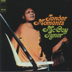 TYNER, McCoy - Tender Moments (reissue)