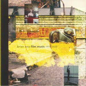 ENO, Brian - Film Music 1976-2020