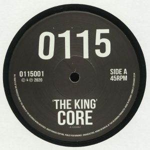 CORE - The King