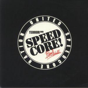 VARIOUS - Terror Und Speedcore Fur Alle