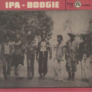 IPA BOOGIE - Ipa Boogie (reissue)