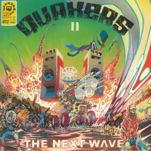 QUAKERS - II: The Next Wave