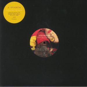 ULTRAISTA - Ordinary Boy: The Remixes