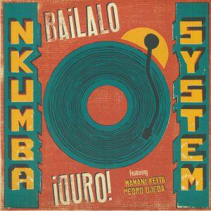 NKUMBA SYSTEM - Bailalo Duro