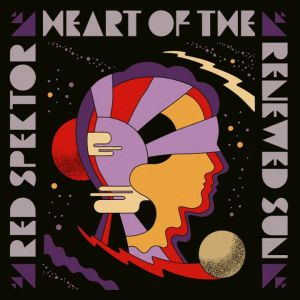 RED SPEKTOR - Heart Of The Renewed Sun