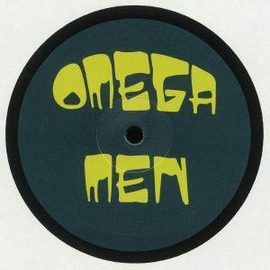 OMEGA MEN - Conspiracy Connector