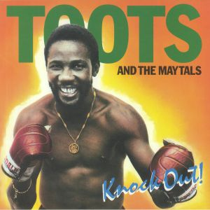 TOOTS & THE MAYTALS - Knock Out! (reissue)