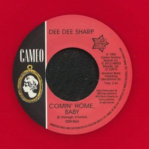 SHARP, Dee Dee - Comin' Home Baby (reissue)