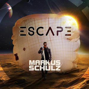 SCHULZ, Markus - Escape