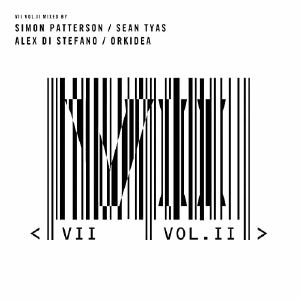 PATTERSON, Simon/SEAN TYAS/ALEX DI STEFANO/ORKIDEA - VII Vol 2