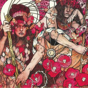 BARONESS - Red Album (reissue)
