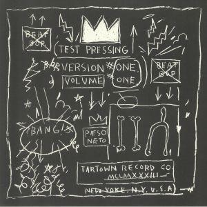 RAMMELLZEE/K ROB - Beat Bop (reissue)