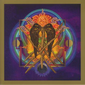 YOB - Our Raw Heart (reissue)