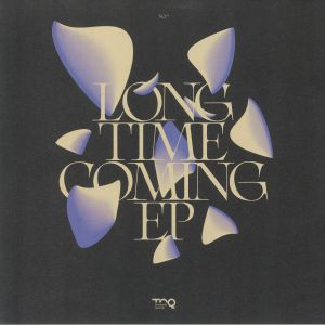 MYTH - Long Time Coming EP
