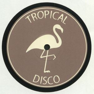 OLDER, Paul/TUNG SOL/SARTORIAL/C DA AFRO - Tropical Disco Records Vol 20
