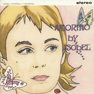 CAMPBELL, Isobel - Amorino (reissue)