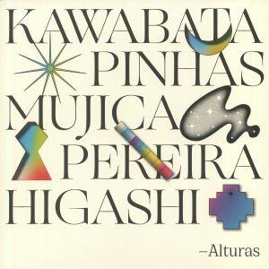 KAWABATA/PINHAS/MUJICA/PEREIRA/HIGASHI - Alturas